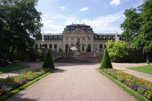 City Castle, Fulda