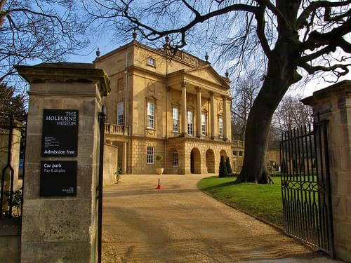 The Holburne museum bath  Art & Cultture