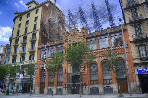 007660 - Barcelona