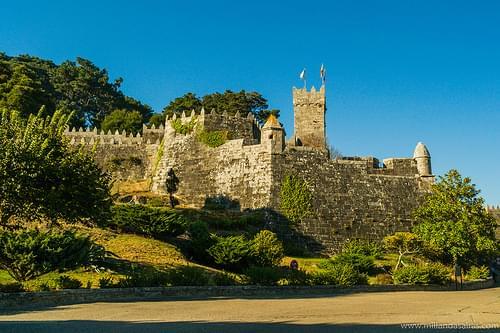 Castillo de Monterreal