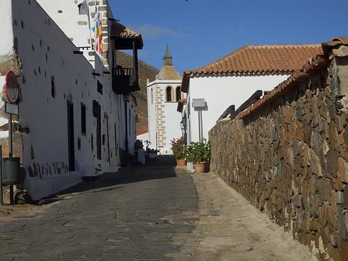 In Betancuria