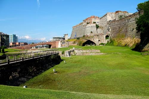 Fortezza del Priamar