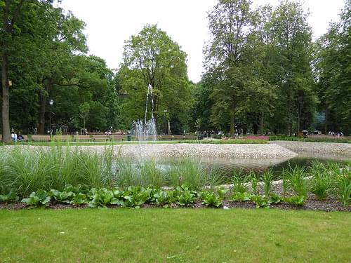 Bernardinų sodas, Vilnius