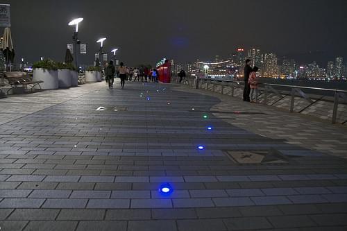 Tsim Sha Tsui Promenade