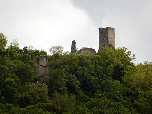 Momjanski Castle
