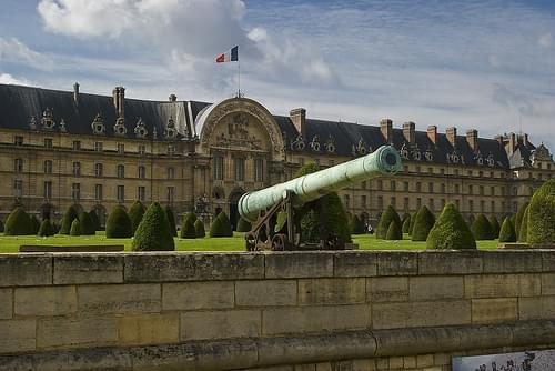 The Army Museum, Paris