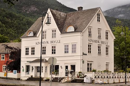 Historic Center, Kinsarvik