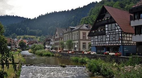 Schiltach Germany_0460