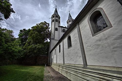 Neuwerkkirche
