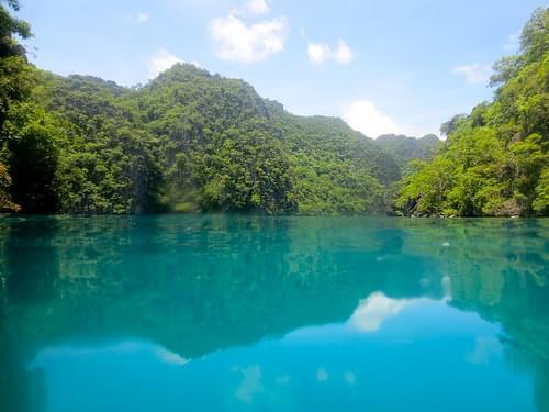Kayangan_Lake_11