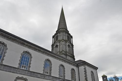 Walking Tour of Waterford, Ireland