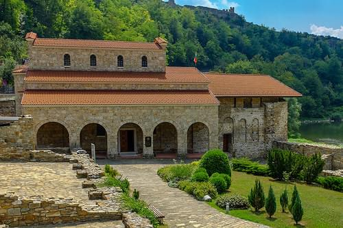 Holy Forty Martyrs Church, Veliko Tarnovo