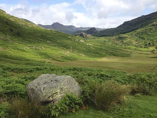 Wrynose and Hardknott Passes
