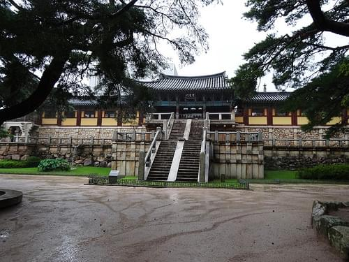 Gyeongju DSC02760 Korea