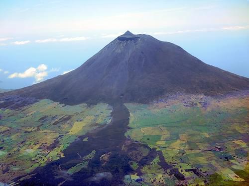Mount Pico