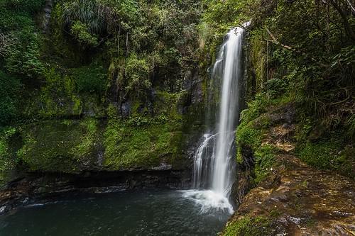 Kaiate Falls