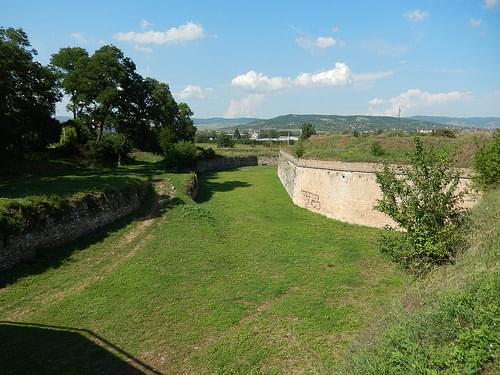 Niš Fortress, Nišava District, Serbia