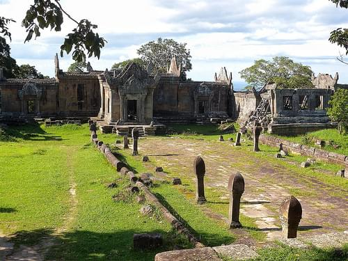20140810 Preah Vihear Temple - 148