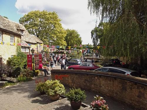 Cotswold Motoring Museum - Sherborne Street, Bourton-on-the-Water