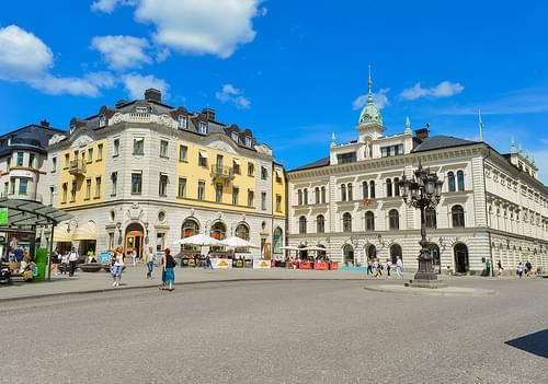 Uppsala City Hall