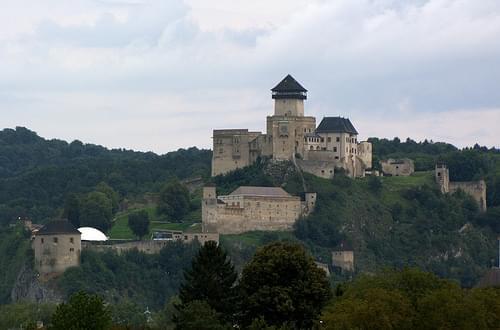 Castle Trenčín
