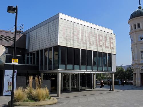 Crucible Theatre