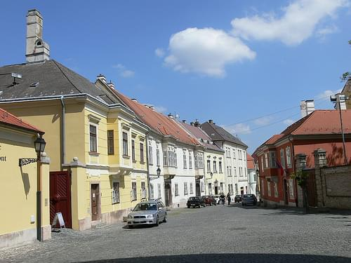 Diocesan Treasury and Library, Gyor