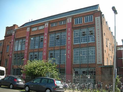 Museum of Industrial Archaeology and Textiles, Ghent