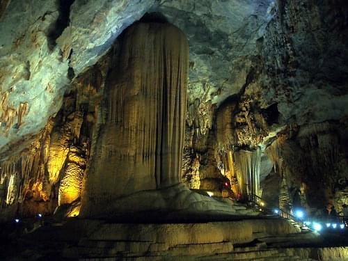 Hang Thiên Đường / Paradise Cave