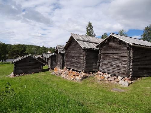 Rättviks Kyrka - Rättviks