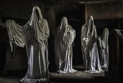 Die Geister die ich rief