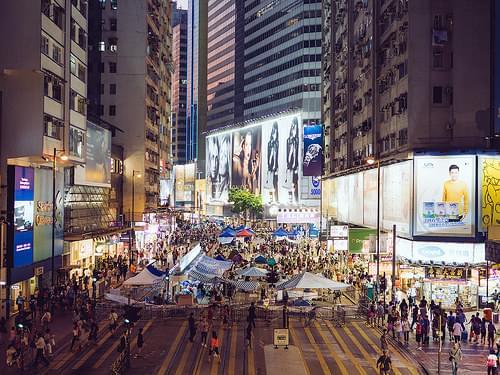 20141011 Causeway Bay