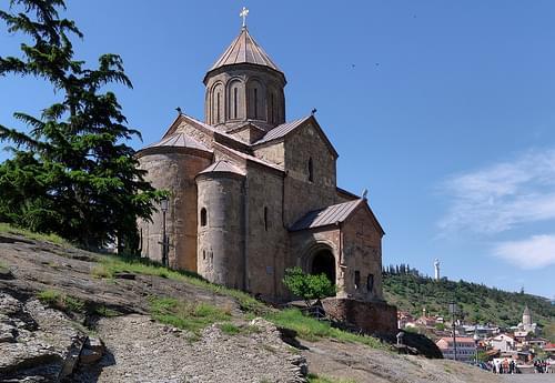 Tbilisi 12