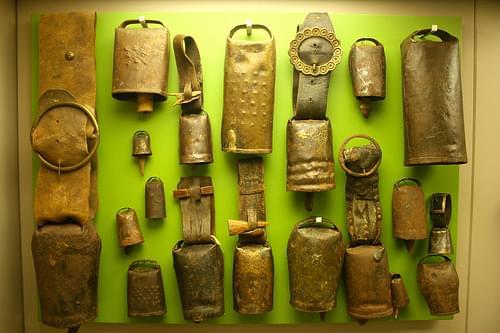 Ethnographic Museum of Castilla y León / Museo Etnográfico de Castilla y León, Zamora