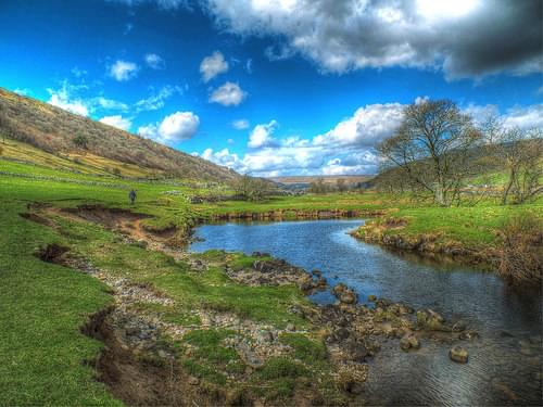 Dales HDR  (Explored)