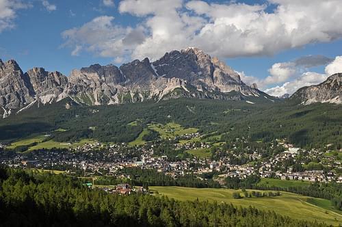 2014 Italië 0387 Cortina d'Ampezzo