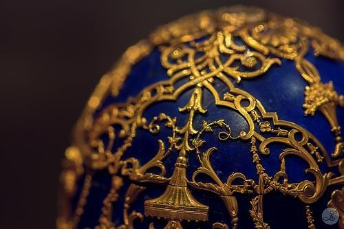 Fabuleux Fabergé