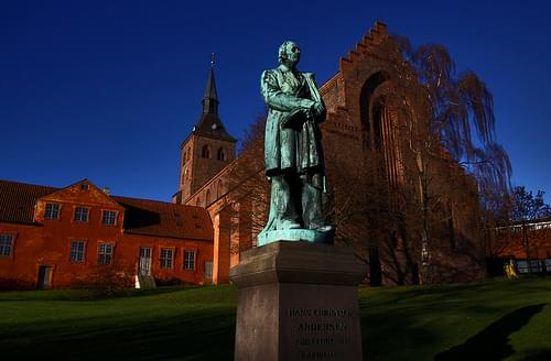 St. Canute's Cathedral, Odense