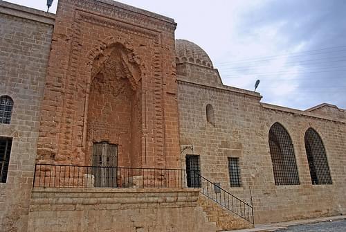 Kasimiye Medresesi in Mardin