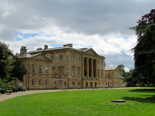 Basildon Park - Lower Basildon, Reading, Berkshire