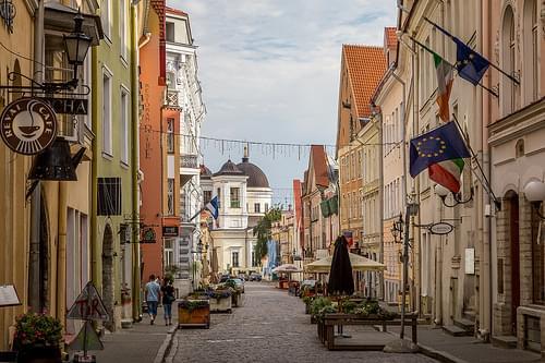 Vene - Tallinn