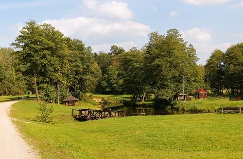 Augustów Canal 2
