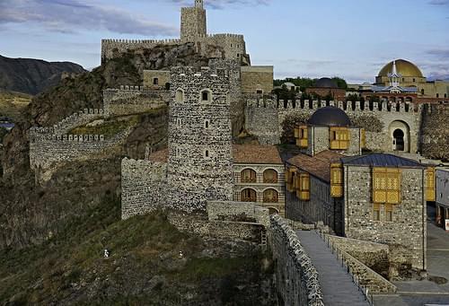 _DSC1430 Georgia- Akhaltsikhe- Rabati Castle Copy