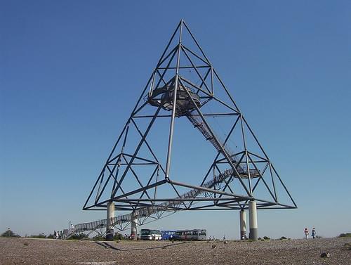 Bottropp Tetrahedron