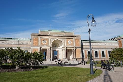 National Gallery of Denmark, Copenhagen