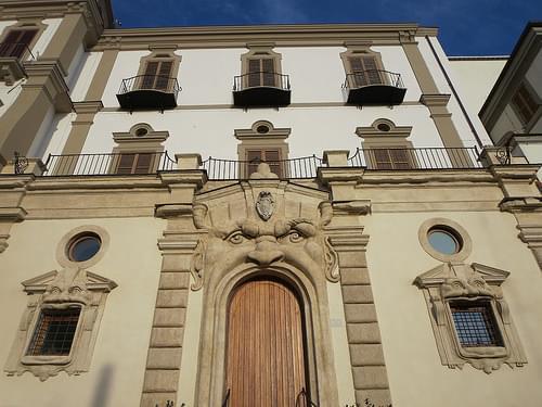 Zuccari Palace aka Monster House, Rome (1)