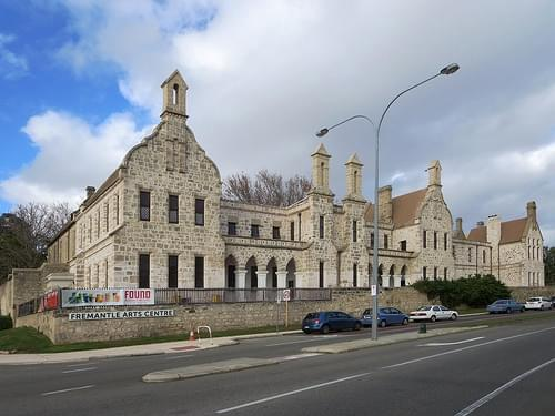 Fremantle Arts Center