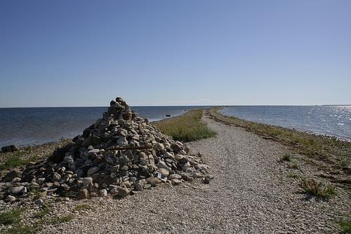 Kassari, Hiiumaa, Estonia