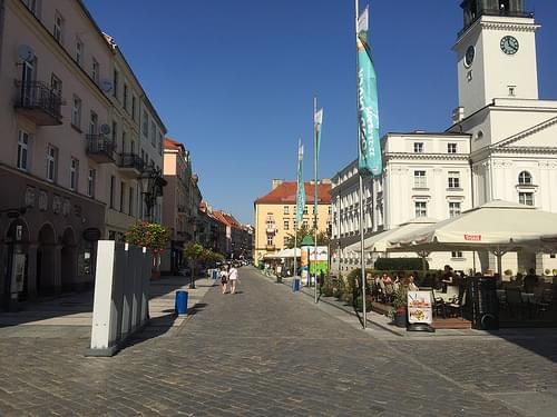 Historic Center, Kalisz
