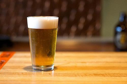 Beer Actor